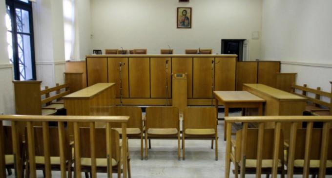 Έρχονται σαρωτικές αλλαγές στον Ποινικό Κώδικα – Τι αλλάζει σε ποινές για κλοπές, χρήση μολότοφ
