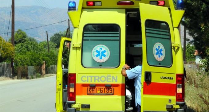 Τροχαίο με εγκλωβισμένους στην Κορωπίου – Μαρκοπούλου: Βυτιοφόρο συγκρούστηκε με φορτηγό και ΙΧ