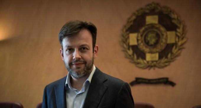 Ποιος είναι ο νέος δήμαρχος Αθηναίων Γιώργος Μπρούλιας