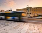 Διαγωνισμός-μαμούθ για προμήθεια 750 λεωφορείων