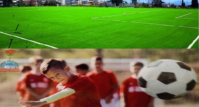 Ολοκληρώθηκε με μεγάλη επιτυχία το τουρνουά ποδοσφαίρου Δημοτικών σχολείων του Χαϊδαρίου