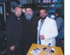 Στήριξη στον Λευτέρη Χρυσοφάκη -Επιτυχία στην εκδήλωση του υποψηφίου δημοτικού συμβούλου Πειραιά