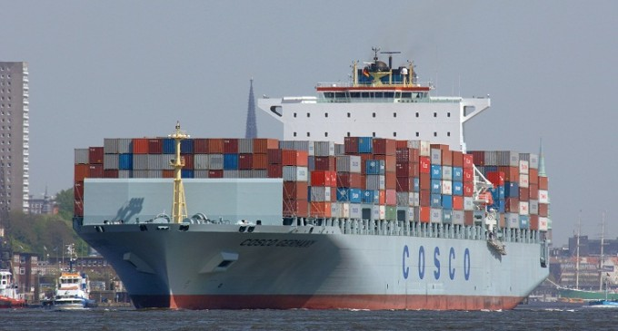 COSCO: Επενδύσεις σε αναδυόμενες αγορές