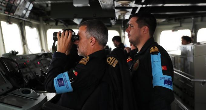 Συμφωνία για διασυνοριακή συνεργασία Frontex – Αλβανίας
