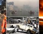 Φωτιά στο Μάτι -Διάλογοι σοκ πυροσβεστών: Εχει καεί πολύς κόσμος, έχει νεκρούς, αλλά δεν τους ανακοινώνουν
