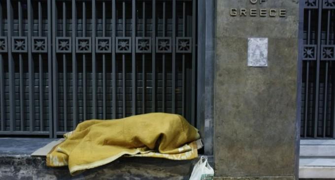 Στοιχεία – σοκ για τους μισθούς και τις συντάξεις στην Ελλάδα