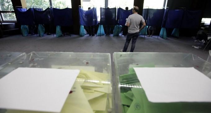 Αιγύπτιος για πρώτη φορά υποψήφιος στις Ευρωεκλογές