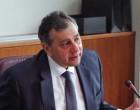 Βασίλης Κορκίδης: Έχουμε απόλυτη εμπιστοσύνη στις αποφάσεις των Ελλήνων πλοιοκτητών