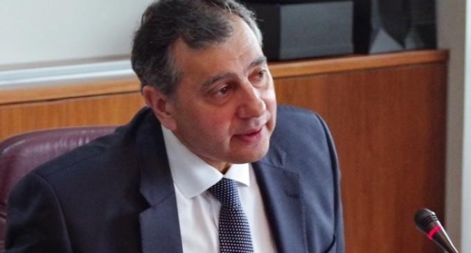 Β.Κορκίδης: Σε δεύτερη μοίρα η μείωση της φορολογίας των επιχειρήσεων
