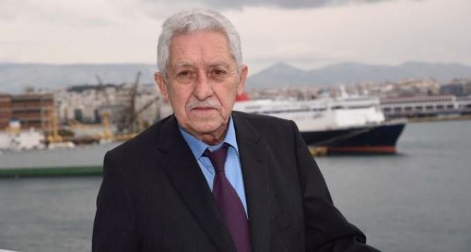 Ο Φ.Κουβέλης για τις υποπαραχωρήσεις δραστηριοτήτων σε δέκα μεγάλα λιμάνια της χώρας