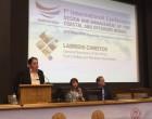 Χρ.Λαμπρίδης: Σπουδαίο το επιστημονικό δυναμικό της Ελλάδας για λιμενικά έργα