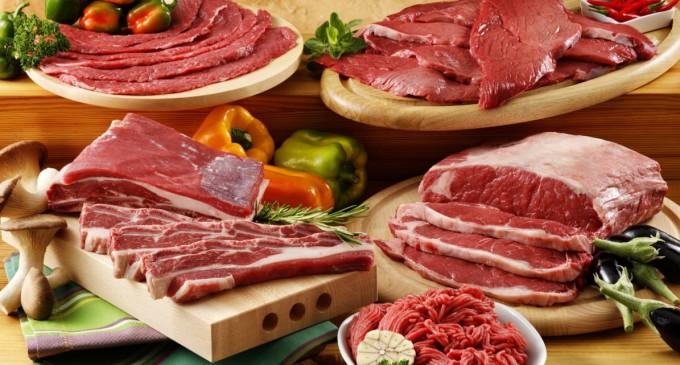 Δέσμευση παρασκευασμάτων κρέατος σε επιχείρηση του Πειραιά