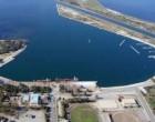 Διαγραφή ή μείωση προστίμων για αυθαίρετες κατασκευές σε χερσαίες ζώνες λιμανιών