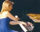 Ναταλία Μιχαηλίδου – Ταξίδι στην Γαλλία – Ρεσιτάλ πιάνου στην αίθουσα «Βαρώνου Κίμωνος Ράλλη» του Πειραϊκού Συνδέσμου