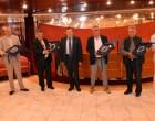 Minoan Lines: Εκδήλωση προς τιμή των αποχωρησάντων αξιωματικών και στελεχών των πλοίων