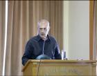 Παρουσίασε το πρόγραμμά του ο Γιάννης Μώραλης -Οι άξονες προτεραιότητας (αναλυτικά)