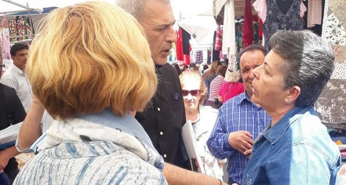 Ο Γ.Μώραλης σε Χατζηκυριάκειο και Καλλίπολη