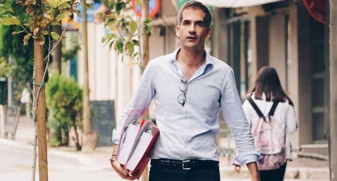 Δήμος Αθηναίων: Δημοσκόπηση «βγάζει» νικητή με διαφορά τον Μπακογιάννη