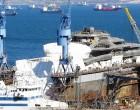 Νεκρός 45χρονος εργάτης σε ναυπηγείο στο Πέραμα