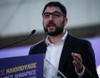 Ηλιόπουλος: Περαστικές μέχρι και οι δημοτικές Αρχές από την Αθήνα