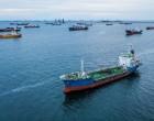 ΕΛΣΤΑΤ: Μικρή αύξηση στον αριθμό των πλοίων