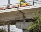 Κατάθεση Τσελέντη για τη ρωγμή στη γέφυρα στο Φαληρικό Δέλτα