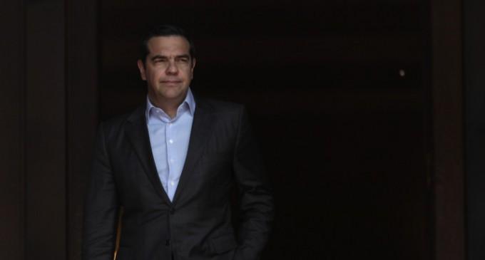 Παραδοχή Τσίπρα: Στην πολιτική πρέπει να ξέρεις και να χάνεις