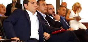 Ξαφνικά υπαινιγμοί για πρόωρες εκλογές από Τσίπρα-Βερναρδάκη