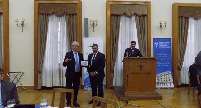 Maritime Hellas – Ένα δυναμικό σχήμα εκπροσώπησης της ελληνικής ναυτιλιακής κοινότητας όλης της χώρας