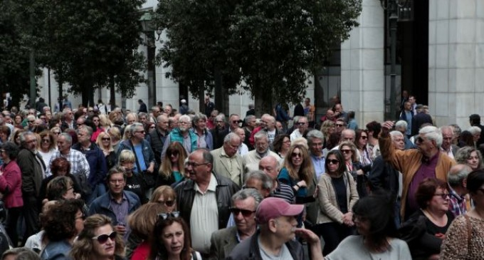 Στο… περίμενε 3.000 συνταξιούχοι