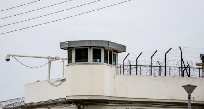 Κορυδαλλός: Ολόκληρο κέντρο επιχειρήσεων σε κελί ηγετών της «αλβανικής μαφίας»