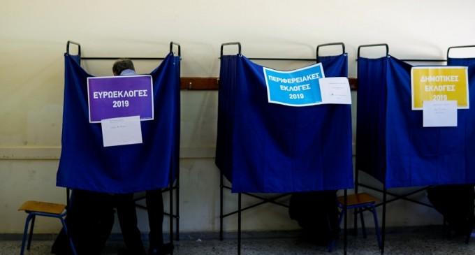 Δημοσκόπηση Pulse για εθνικές εκλογές: 31,5-36,5% ΝΔ – 22,5-27,5% ΣΥΡΙΖΑ