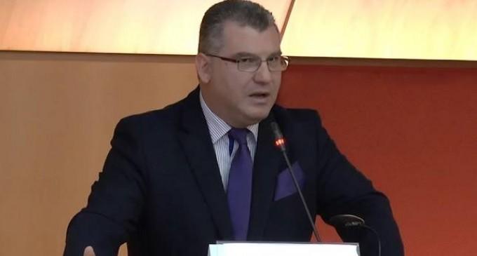 Χάρης Τσιλιώτης: Άνεμος ανανέωσης είναι το μήνυμα των Ευρωεκλογών για την ΝΔ στην Β΄ Πειραιά