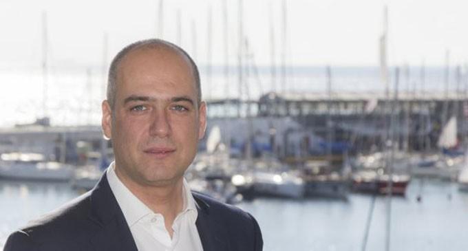 Χριστόφορος Μπουτσικάκης: «Καλωσόρισμα» του νέου έτους στο Zorba από τον βουλευτή της ΝΔ Α' Πειραιά & Νήσων