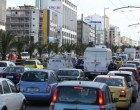 Διακοπές κυκλοφορίας στη Συγγρού στο ρεύμα προς Αθήνα