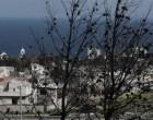 Φωτιά στο Μάτι: Από τους 102 νεκρούς, οι 4 πέθαναν σε κλειστούς χώρους