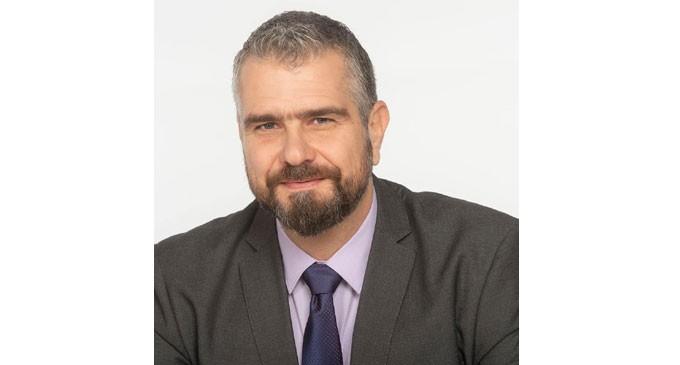 Ανδρέας Παλευρατζής – Πολιτικό στέλεχος ΝΔ Β' Πειραιά: «Ο κόσμος έχει πλέον βαρεθεί τα ψέματα, τις υποσχέσεις, τα ίδια κουρασμένα πρόσωπα»