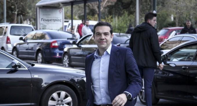 Εκλογές 2019: Κλείδωσαν τα ψηφοδέλτια του ΣΥΡΙΖΑ σε Αθήνα, Πειραιά και Θεσσαλονίκη