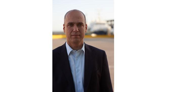 Χριστόφορος Μπουτσικάκης – Bουλευτής Α' Πειραιώς και Νήσων ΝΔ: H ασφάλεια των πολιτών μία από τις μεγαλύτερες προκλήσεις