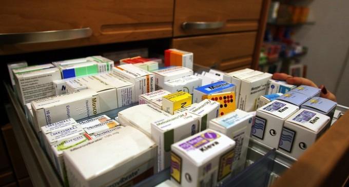 Ανεστάλη η έκδοση του νέου Δελτίου Τιμών Φαρμάκων