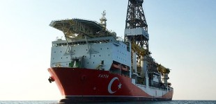 Οι Τούρκοι βγάζουν και το δεύτερο γεωτρύπανο – Δείτε βίντεο με το Γιαβούζ