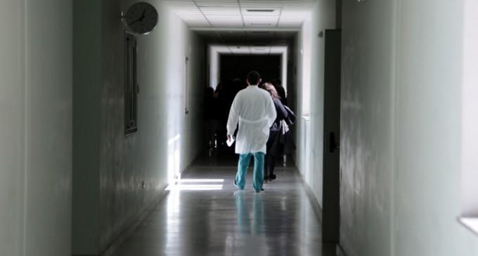 Ενας στους 4 γιατρούς στα Επείγοντα έχει πέσει θύμα βίας