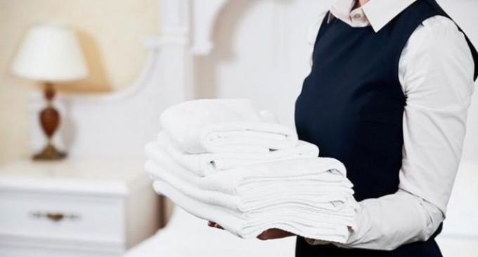 Η οικιακή βοηθός καθάριζε το σπίτι «ξάφρισε» και κοσμήματα αξίας 20.000 ευρώ