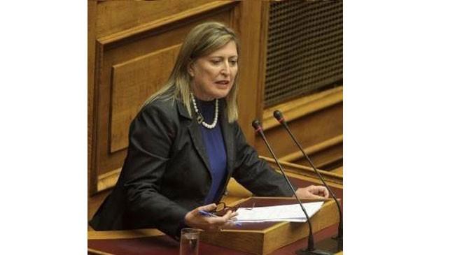 ΕΥΗ ΚΑΡΑΚΩΣΤΑ – Βουλευτής Β' Πειραιά ΣΥΡΙΖΑ: «Καλό είναι να θυμόμαστε…»