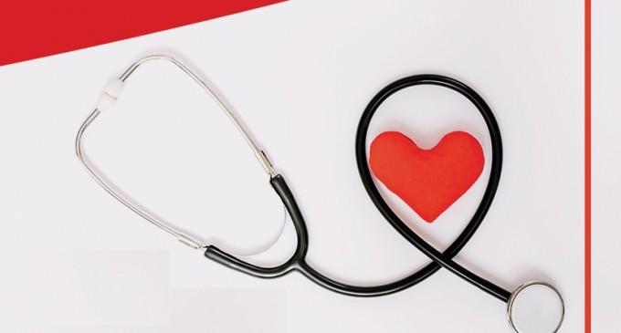 «Γνώρισε την καρδιά σου» στο Δημαρχείο της Νίκαιας