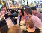 Από το Κερατσίνι ξεκίνησε τις περιοδείες του εν όψει των εκλογών της 7ης Ιουλίου ο Κυριάκος Μητσοτάκης –Πώς ερμηνεύεται αυτή η κίνηση