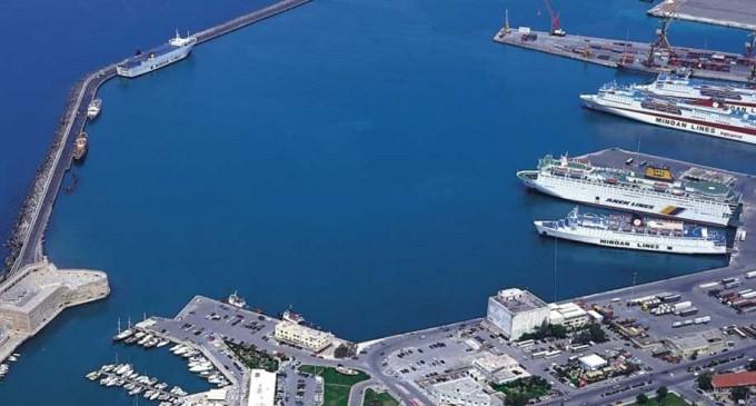 Ο Φ.Κουβέλης για τις υποπαραχωρήσεις δραστηριοτήτων στα δέκα περιφερειακά λιμάνια της χώρας