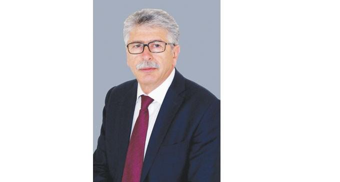 Στέλιος Μανουσάκης – Υποψήφιος βουλευτής Α' Πειραιά και Νήσων ΚΙΝΑΛ: Σε Ημερίδα Σχολικής Διαμεσολάβησης -«Όλα λύνονται βάζοντας τα στο τραπέζι και συζητώντας τα»