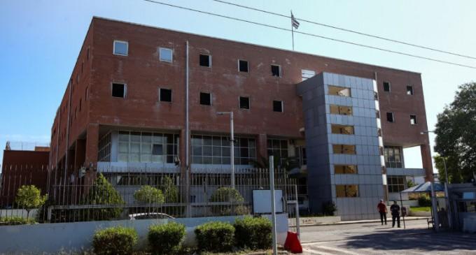 Απόδραση από το Μεταγωγών: Συνελήφθη ο ένας από τους Αλβανούς δραπέτες