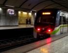 Ανδρας ανασύρθηκε νεκρός από τις γραμμές του μετρό